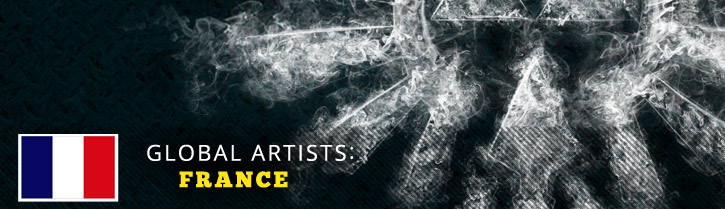 DBH Global Artists: France