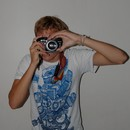 superrad wearing Camera Obscura by WarholBot