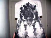 donburns99 wearing Faded_Robot by Studio8Worx