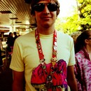 dashmatt wearing DINO FRENZY by MR-NICOLO