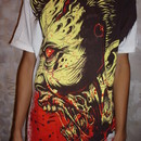 gznybwwj wearing ZOMBIE FRENZY! by MR-NICOLO
