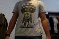jandro502 wearing Play My Musical Robot by rpcabardo