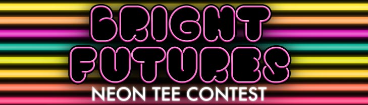 Enter the Neon Design Contest - Bright Futures