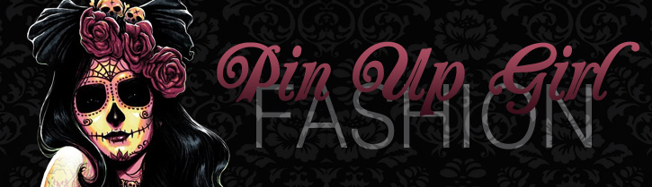 Pin-Up Fashion & Style