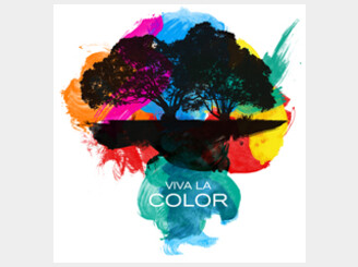 Viva La Color by brunell