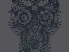 Xipe Totec T-Shirt Design by