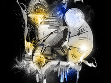 The Clockwork T-Shirt Design by