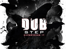 Dubstep Experience T-Shirt Design by
