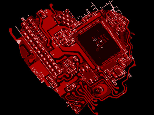 Digital Heart
