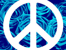 Peace T-Shirt Design by