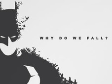 We Fall To Rise T-Shirt Design by