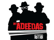 My Adeedas!... by kalis