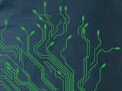 I love circuit board by Mforce