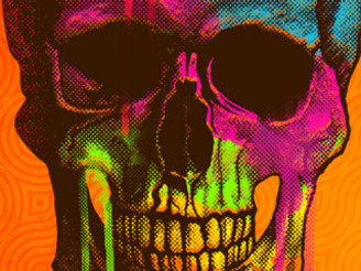 Skull Candy by rpcabardo