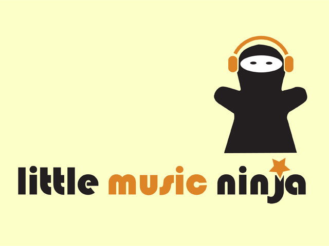 little music ninja