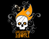 Memento Mori by Byte