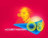 Mozart Was First! by Mindstate