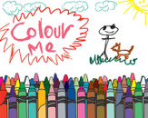 Colour Me by Slicken