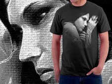 Oh My Love !! T-Shirt Design by