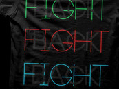 Fight Back by tylerbramer