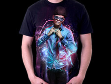Electric feeling T-Shirt Design by