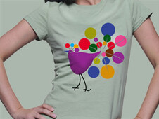 DOTS T-Shirt Design by