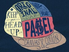 5 Panels Cap T-Shirt Design by