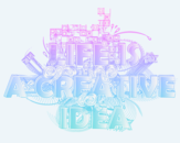 Life is a Creative Idea by Vo1ture