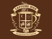 Caffeine High by Barefists