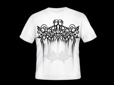 Lines T-Shirt Design by