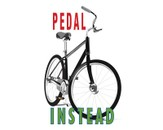 pedal instead by sean7