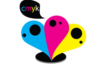 CMYK by ChoreWektore