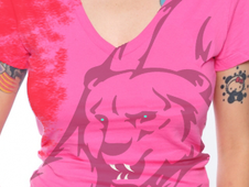 BearAttack2013! T-Shirt Design by