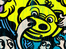 PIGZZY T-Shirt Design by