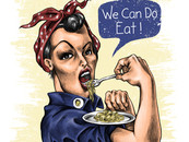 we can do eat!! by zakihamdani