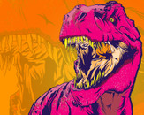 DINO FRENZY by MR-NICOLO