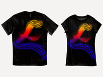 phoenix T-Shirt Design by