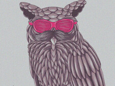 Coowl T-Shirt Design by