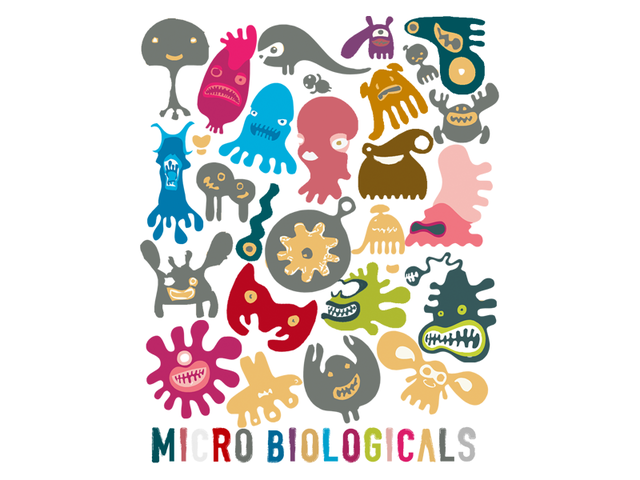 Micro Biological Vol.2