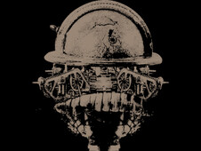 Evil Atlas T-Shirt Design by