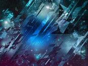 Abstract Future by ekgraphics