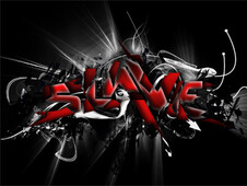 Slave - Dubstep T-Shirt Design by