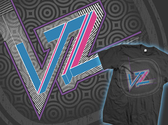 VZ Logo by whyball