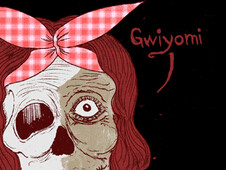 Gwiyomi T-Shirt Design by
