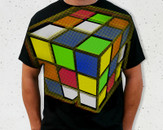Rubik by sirbeauris