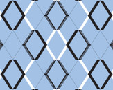 Argyle...kinda by SIMES