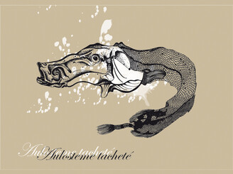 poisson by choubak
