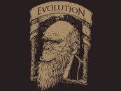 Evolution by lups