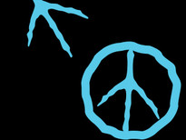 Road to peace T-Shirt Design by