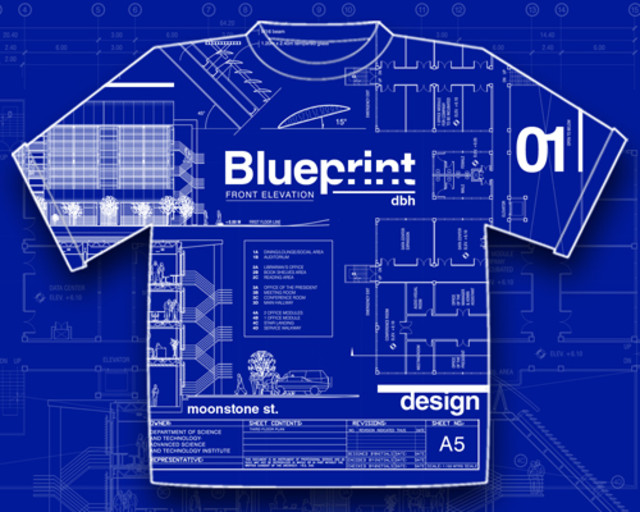 Blueprint For Designers